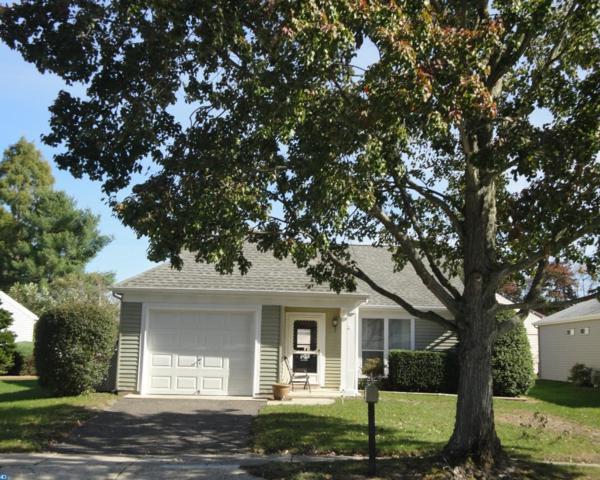 32 Stratford Road, Southampton, NJ 08088 (MLS #7079681) :: The Dekanski Home Selling Team