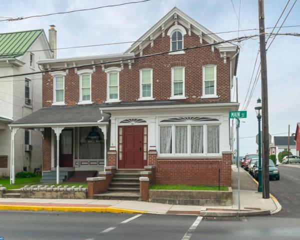 146 Main Street, East Greenville, PA 18041 (#7079832) :: Erik Hoferer & Associates