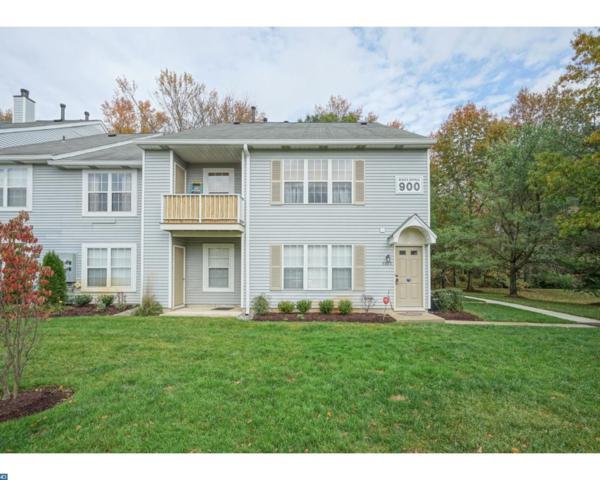 908B Ralston Drive, Mount Laurel, NJ 08054 (MLS #7079878) :: The Dekanski Home Selling Team
