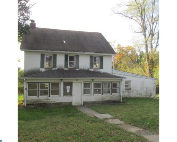 144 Starr Road, Avondale, PA 19311 (#7080043) :: Erik Hoferer & Associates