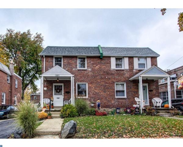 413 Pomeroy Street, Ridley Park, PA 19078 (MLS #7080106) :: Carrington Real Estate Services