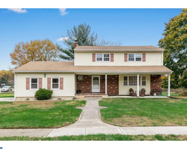 68 Elkton Avenue, Trenton, NJ 08619 (MLS #7080235) :: The Dekanski Home Selling Team