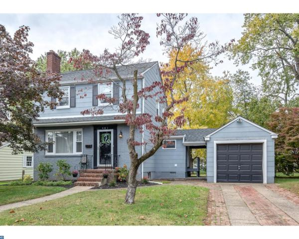 301 Yale Road, Haddonfield, NJ 08033 (#7080439) :: The Meyer Real Estate Group