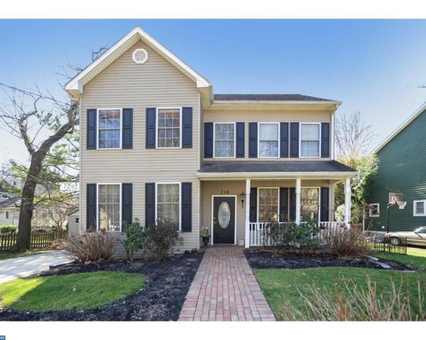 116 Lansdowne Avenue, Haddonfield, NJ 08033 (#7080443) :: The Katie Horch Real Estate Group