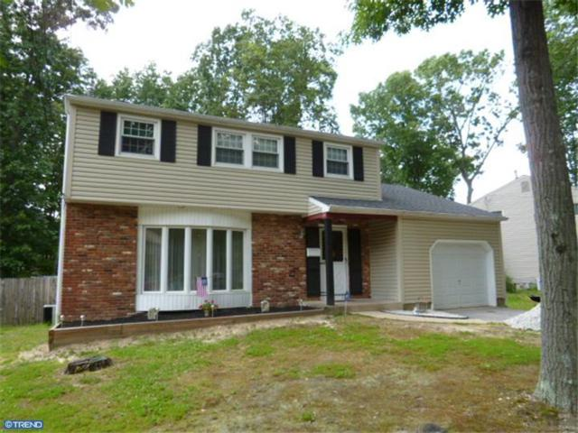 16 Amherst Court, Turnersville, NJ 08012 (MLS #7080460) :: The Dekanski Home Selling Team