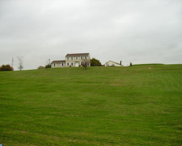 3 Swissdale Road, Bernville, PA 19506 (#7080461) :: Ramus Realty Group