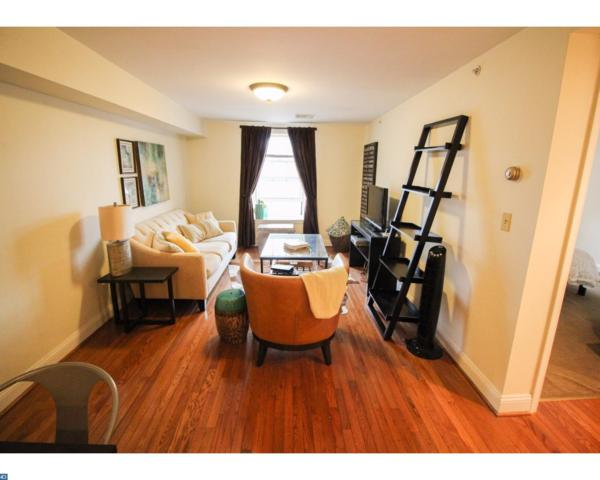 209 N 3RD Street 4B, Philadelphia, PA 19106 (#7080638) :: City Block Team