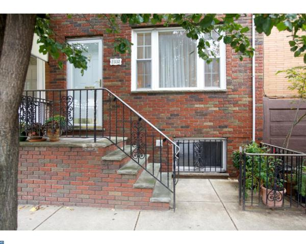 2332 S 15TH Street, Philadelphia, PA 19145 (#7080758) :: City Block Team