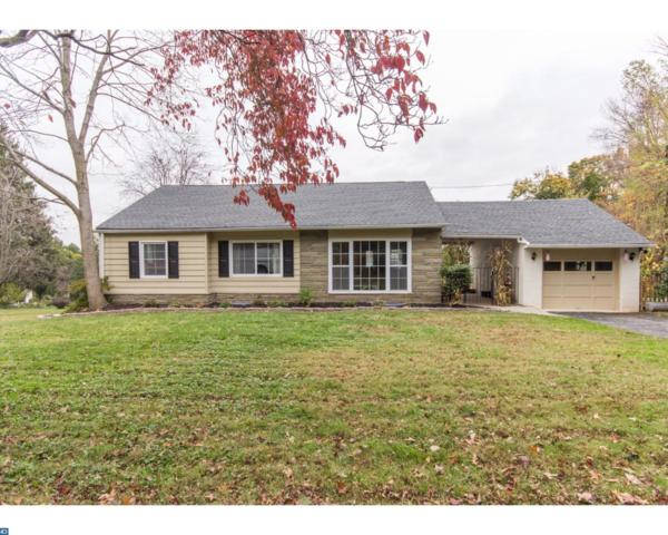 226 Tyler Road, King Of Prussia, PA 19406 (MLS #7081033) :: Carrington Real Estate Services