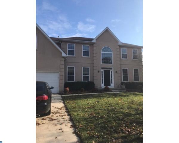 5 Heather Lane, Hainesport, NJ 08036 (MLS #7081246) :: The Dekanski Home Selling Team