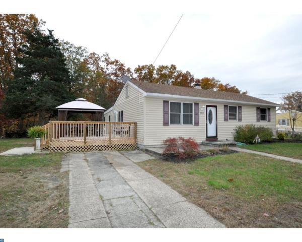 553 Cabot Drive, Browns Mills, NJ 08015 (MLS #7081268) :: The Dekanski Home Selling Team