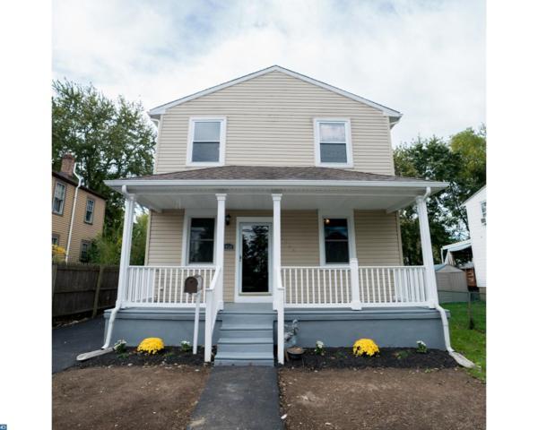 1054 Whittier Avenue, Bensalem, PA 19020 (MLS #7081313) :: Carrington Real Estate Services
