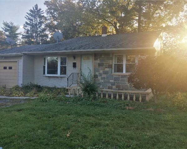 1607 Berlin Road, Cherry Hill, NJ 08003 (MLS #7081396) :: The Dekanski Home Selling Team