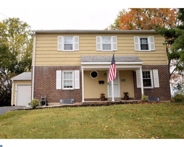 334 Rees Drive, King Of Prussia, PA 19406 (MLS #7081437) :: Carrington Real Estate Services
