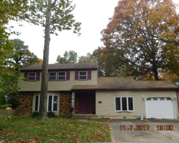 13 Gray Birch Court, Blackwood, NJ 08012 (MLS #7081448) :: The Dekanski Home Selling Team
