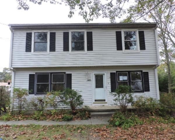 733 Howard Avenue, Wenonah, NJ 08090 (MLS #7081473) :: The Dekanski Home Selling Team