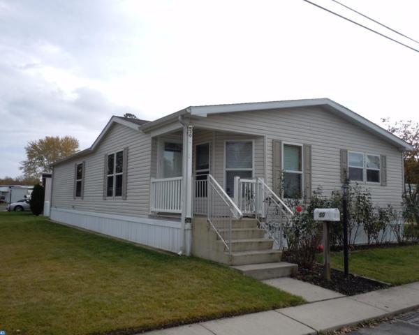 50 Estate Road, Southampton, NJ 08088 (MLS #7081554) :: The Dekanski Home Selling Team