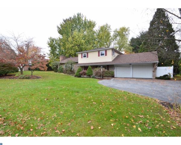 3518 Pleasant Avenue, Allentown, PA 18103 (MLS #7081587) :: Carrington Real Estate Services