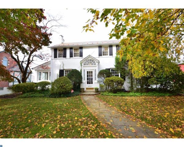 2717 W Fairview Street, Allentown, PA 18104 (MLS #7081744) :: Carrington Real Estate Services