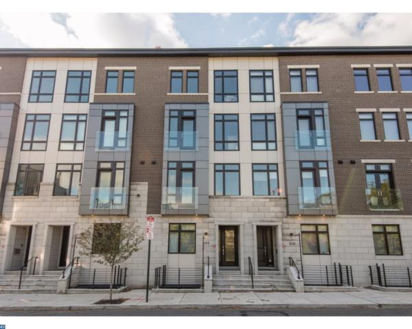 304 N 2ND Street, Philadelphia, PA 19106 (#7082024) :: City Block Team