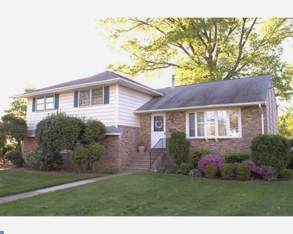 5606 Mansion Boulevard, Pennsauken, NJ 08109 (MLS #7082220) :: The Dekanski Home Selling Team
