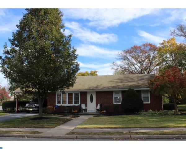 1 Richman Street, Woodstown, NJ 08098 (#7082286) :: Remax Preferred | Scott Kompa Group