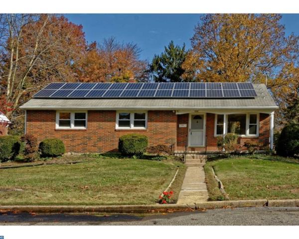 532 Lakeview Drive, Swedesboro, NJ 08085 (#7082338) :: Remax Preferred | Scott Kompa Group