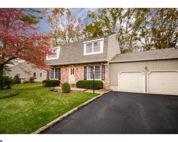 16 Cochise Circle, Medford Lakes, NJ 08055 (#7082372) :: The Meyer Real Estate Group