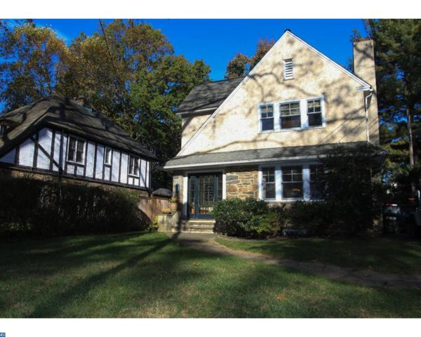 201 Avon Road, Narberth, PA 19072 (#7082381) :: RE/MAX Main Line