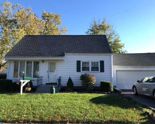 45 Shackamaxon Drive, Hamilton, NJ 08690 (MLS #7082506) :: The Dekanski Home Selling Team