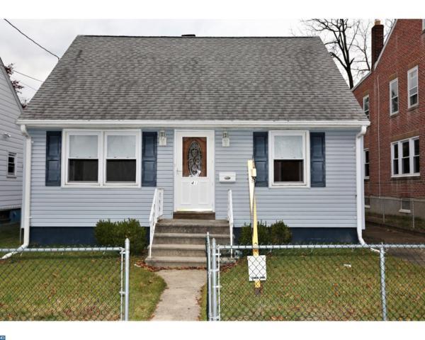 41 Marshall Avenue, Hamilton, NJ 08610 (MLS #7082533) :: The Dekanski Home Selling Team