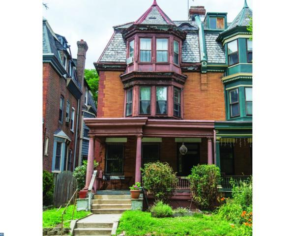 4517 Chester Avenue, Philadelphia, PA 19143 (#7082568) :: City Block Team