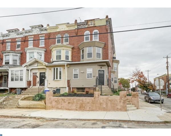 5301 Catharine Street, Philadelphia, PA 19143 (#7082636) :: City Block Team