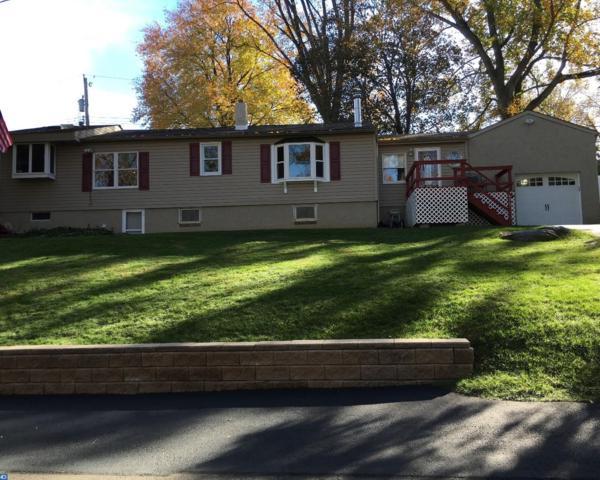 4567 Belmont Avenue, Bensalem, PA 19020 (MLS #7082899) :: Carrington Real Estate Services