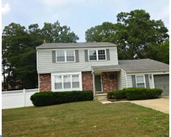 16 Doe Drive, Blackwood, NJ 08012 (MLS #7083063) :: The Dekanski Home Selling Team
