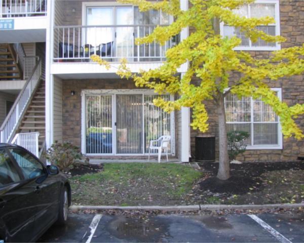 38 Hemlock Court, Hamilton, NJ 08619 (#7083116) :: McKee Kubasko Group