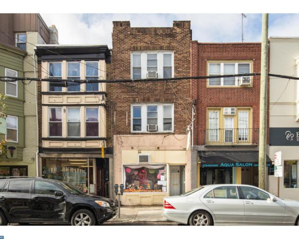 404 S 20TH Street, Philadelphia, PA 19146 (#7083135) :: City Block Team