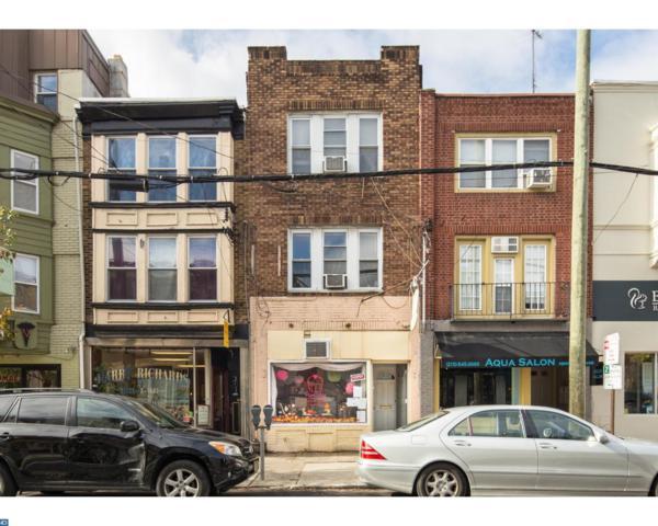 404 S 20TH Street, Philadelphia, PA 19146 (#7083135) :: The Kirk Simmon Property Group