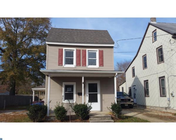 17 E Millbrooke Avenue, Woodstown, NJ 08098 (#7083149) :: Remax Preferred | Scott Kompa Group