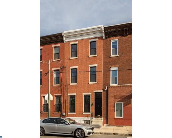 771 S 12TH Street, Philadelphia, PA 19147 (#7083185) :: City Block Team