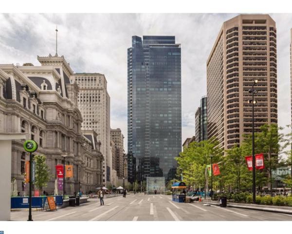 1414 S Penn Square 11H, Philadelphia, PA 19102 (#7083264) :: The Kirk Simmon Property Group