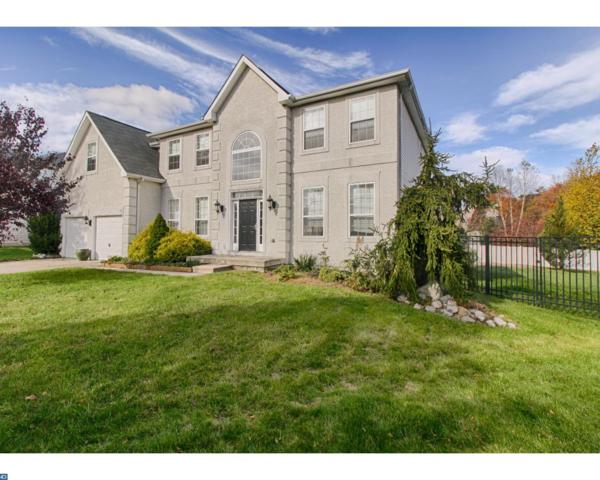 8 Lansbury Circle, Hainesport, NJ 08036 (MLS #7083283) :: The Dekanski Home Selling Team