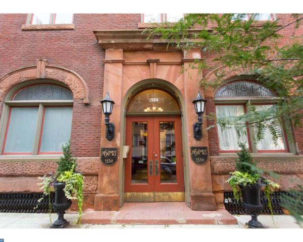 1530 Spruce Street #622, Philadelphia, PA 19102 (#7083352) :: City Block Team