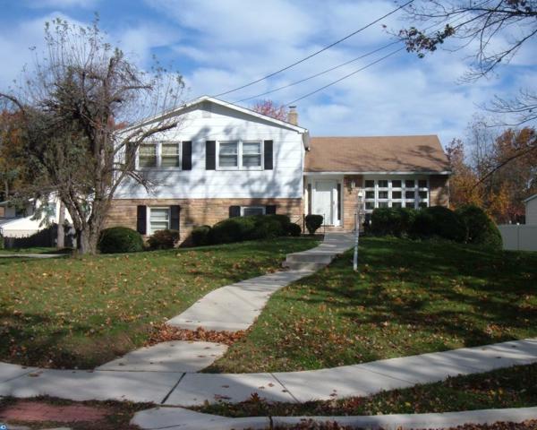 317 Monmouth Drive, Cherry Hill, NJ 08002 (MLS #7083553) :: The Dekanski Home Selling Team
