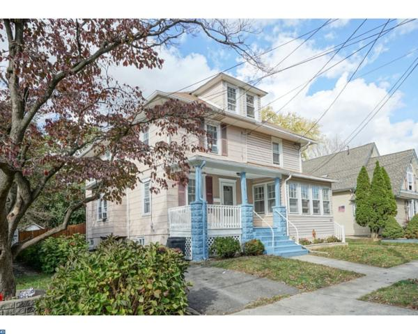 219 Kingston Avenue, Barrington, NJ 08007 (MLS #7083653) :: The Dekanski Home Selling Team