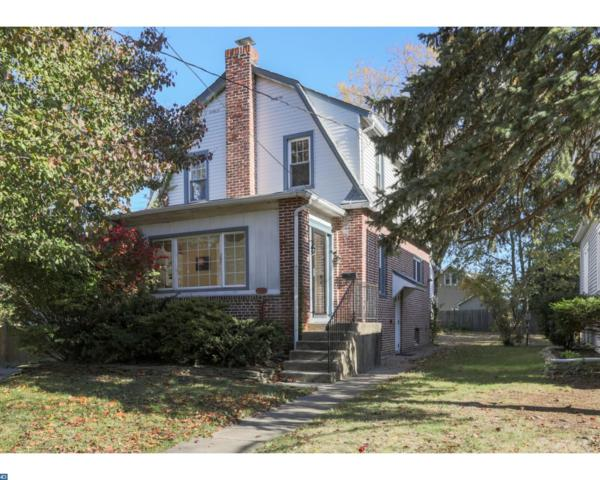 7 Oriental Avenue, Haddon Township, NJ 08108 (#7083682) :: The Katie Horch Real Estate Group