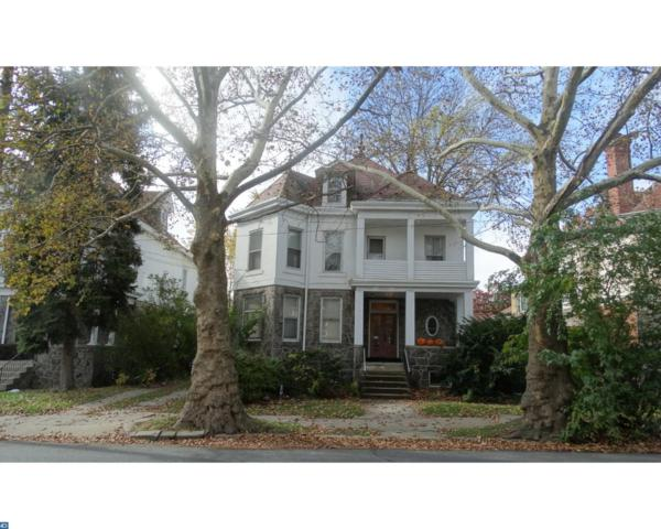 38 N 15TH Street, Allentown, PA 18102 (MLS #7083883) :: Carrington Real Estate Services