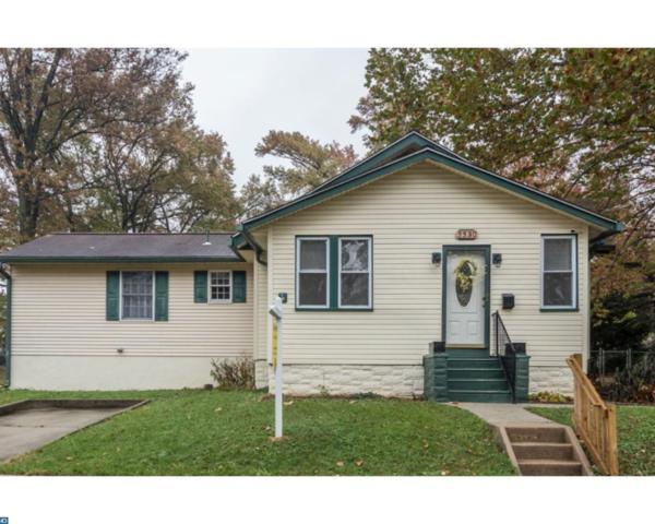 5530 Terrace Avenue, Pennsauken, NJ 08109 (MLS #7083891) :: The Dekanski Home Selling Team