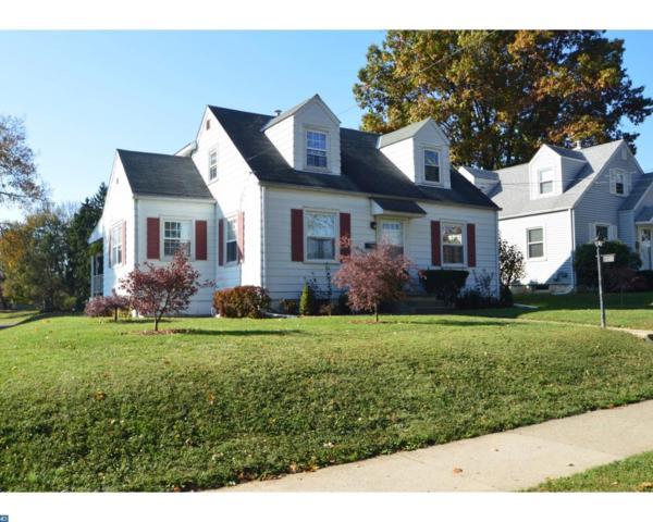 518 S Glenwood Street, Allentown, PA 18104 (MLS #7083971) :: Carrington Real Estate Services