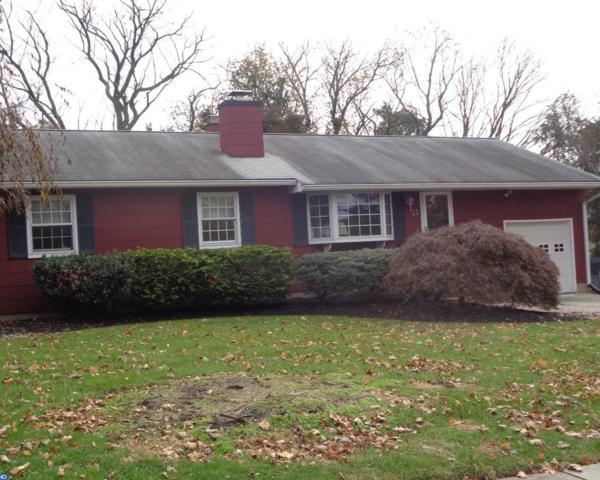 33 Running Brook Rd W, Ewing, NJ 08638 (MLS #7083984) :: The Dekanski Home Selling Team